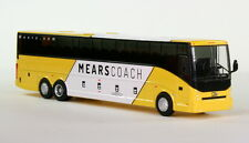 Iconic Replicas 1:87 Van Hool CX-45 Motorcoach (Bus): Mears Coach