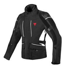 Giacche nero GORE-TEX per motociclista taglia 56