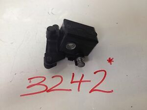 TRIUMPH TROPHY 1215 ABS FRONT BRAKE MASTER CYLINDER 14mm T2021014 NO/3242*