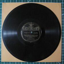 Emerson Records 10125 Eddie Cantor Sultan's Harem & Lovin' Girls 78 RPM