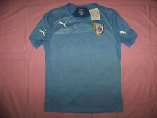 Puma Men's Uruguay Performance Tee Shirt NWT Medium