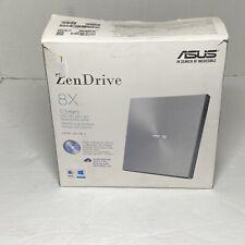 ASUS ZenDrive 8X  Ultra Slim and Light DVD Writer