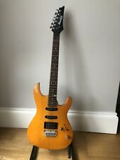 More details for ibanez electric guitar and case