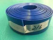 """2"""" Vinyl Chair Strap Strapping Patio Chair Repair 10' Royal Blue  #216"""