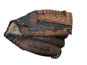 "Macgregor Softball Baseball Leather Right Handed Glove 13.5"" 95740"
