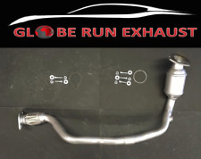 FITS: 2005-2006 Pontiac G6 3.5L Front Catalytic Converter With Flex