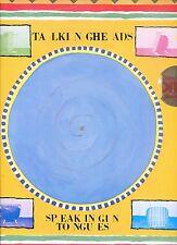 TALKING HEADS speaking tongues GERMAN 1983 EX LP + INNERSLEEVE