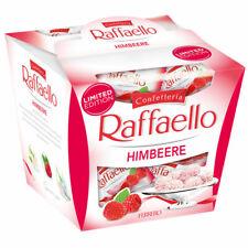Ferrero Raffaello RASPBERRY coconut balls LIMITED EDITION- FREE SHIP