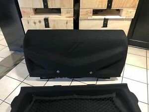 08-20 Dodge Challenger New Rear Back Seat Delete Close Out Light Weight Mopar OE