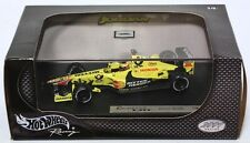 HOT WHEELS JORDAN EJ11 JARNO TRULLI 2001 1:43 NOS SEALED