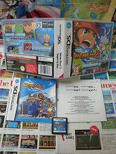 Nintendo DS:Inazuma Eleven 2 - Tempête de Glace [TOP MANGA RPG] COMPLET - Fr