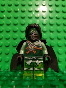 B11//15 Lego ninjago Mini Figurines Morro 70738 70743 70651 70675 70677 70603