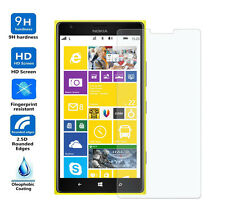 100% Genuine Tempered Glass 9H Screen Protector Cover N1520 for Nokia Lumia 1520