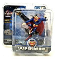 SUPERMAN figura resina 10cm