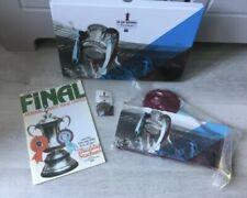 West Ham United Memorabilia Collectors Edition FA Cup Winners Wembley 1980.