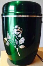 Urne Neuware Original Bestatter Incl.Versand Rechnung