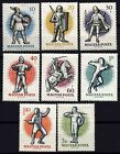 U709 HUNGARY 1959 24th World Fencing Championships MNH