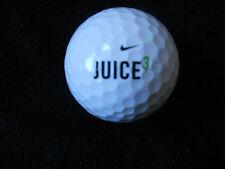 """20   NIKE  - """"JUICE"""" -  Golf Balls  - """"PEARL/A""""  Grades."""