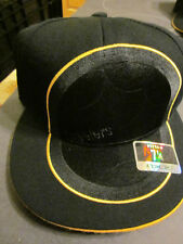 Pittsburgh Steelers Fitted Subdued Logo Cap (NWT) SZ: 7  free ship