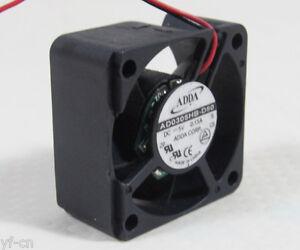 1pc Mini Cooling Fan ADDA AD0305HB-D50 30x30x15mm 3015 DC 5V 0.13A New