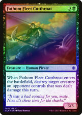 Fathom Fleet Cutthroat FOIL Ixalan NM Black Common MAGIC MTG CARD ABUGames