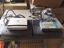 Nr. 2 Centraline CISCO 1700, DLink 4 port kvm switch, modem Aethra AC2036