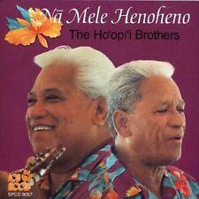Ho'opi'i Brothers - Na Mele Henoheno [New CD]