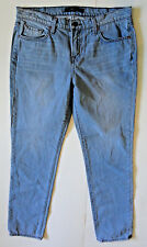 JBRAND {Size 28 in} Women's Straight Leg Light Wash Jeans EXCELLENT!