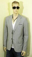 G-Star Homme Veste De Sport bazer CL Tailored jkt1 Sea Stripe Grey Cotton