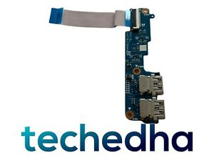 HP 15-cw USB Board Port DAG7BJTB8A0