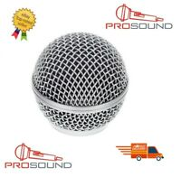 PROSOUND HQ Microphone Grille For  SM58 series Wired and Wireless Microphone
