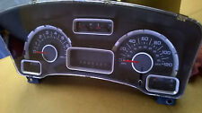 2012 Ford Expedition Speedometer Cluster 111,000  CL1T-10849AC  7L7T-10849 R79DH