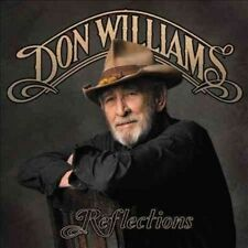 Reflections 0015891409627 by Don Williams CD