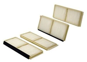 WIX For Mazda 2 2011-2015 Cabin Air Filter