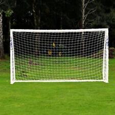 10FT x 6FT Kids/Junior Football Soccer Goal  Soccer Net Training UK