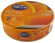 Dulce de Batata - Camote - Suesskartoffeldessert - ARCOR - Argentinien - 700g