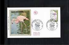 [LB025] 1970 - France FDC Mi. 1704 - Fauna & Animals - Mammals - Flamant Rose