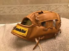 """Franklin 4609 9.5"""" Youth Baseball T-Ball Glove Right Hand Throw"""