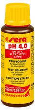 sera Prüflösung pH 4,0, 100 ml