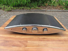 High End Design Ampifier Audio Innovation Alto with remote