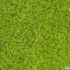GM140 Gaugemaster N/TT/OO/O/G Scale Meadow Mat Spring 6mm Grass