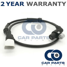 FOR FORD STREETKA MK 1 1.6 PETROL (2003-2004) FRONT ABS WHEEL SPEED SENSOR