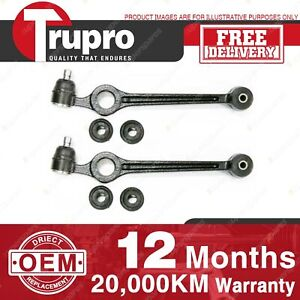 2 Trupro Lower Control Arm With Ball Joints for FORD FESTIVA WB WD WF WP 94-01