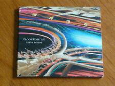 Steve Roach: Proof Positive CD Ltd.Ed. Timeroom Editions TM17 Autograph Signed(Q