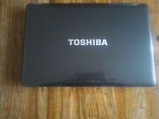 Toshiba Satellite Pro 3GB 300GB Wifi & CD playr + Blank CD's, Overheat Problem