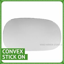 Right hand driver side for Ford KA 1996-2008 wing mirror glass
