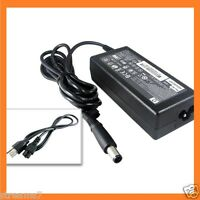 Genuine HP Laptop AC Adapter Charger for Compaq Presario CQ62-418NR Notebook PC