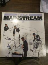 ATLANTIC JAZZ - MAINSTREAM VINYL LP Coleman Hawkins Duke Ellington Woody Herman