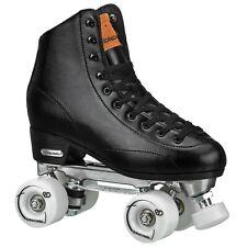NEW! Roller Derby Cruze XR Hightop Quad Roller Skates Men's sz 6 *return*