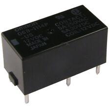 OMRON g6b-1114p-us-12 relais 12v DC 1xein 5a 720r pcb power relay 854740